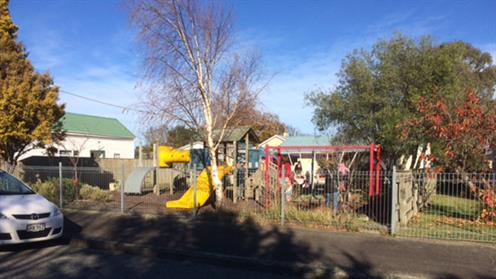 Martinborough Playcentre