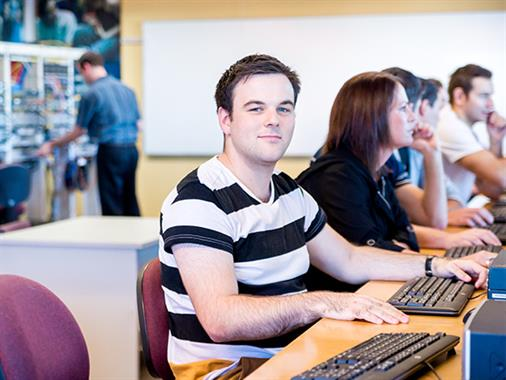Study Information Technology at UCOL